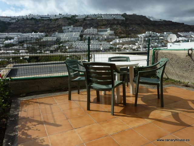 Arizona, apartment for sale, Puerto Rico, Gran Canaria.