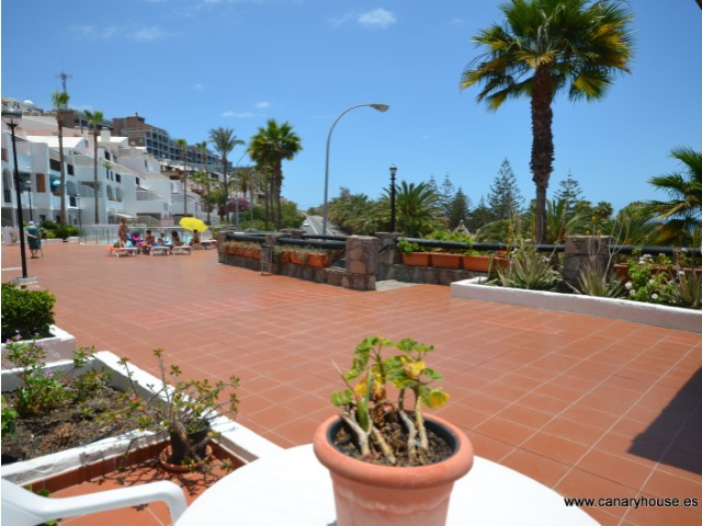 Playa del Cura, Mogan, apartment for sale, Canary Islands, Property offered for sale by Canary House Real Estate.