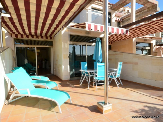 Property for sale in Arguineguin, Mogan, Gran Canaria.