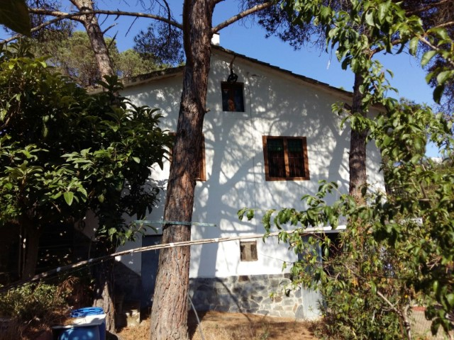 House 3 Bedrooms › Fogars de la Selva