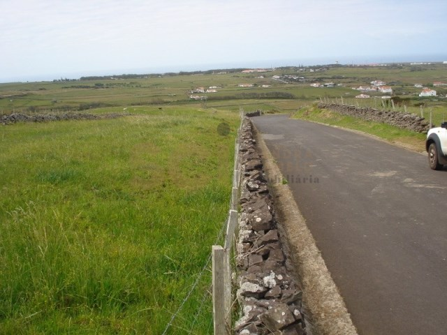 AZORES SANTA MARIA | LAND NEARBY THE AIRPORT |