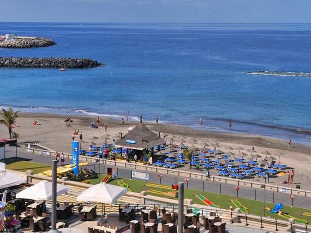 Local Comercial en Sun Beach, Fañabe  - inmobiliaria sur de