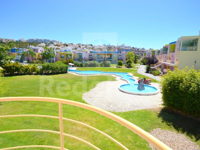 View 1 bedroom apartment in Albufeira Marina