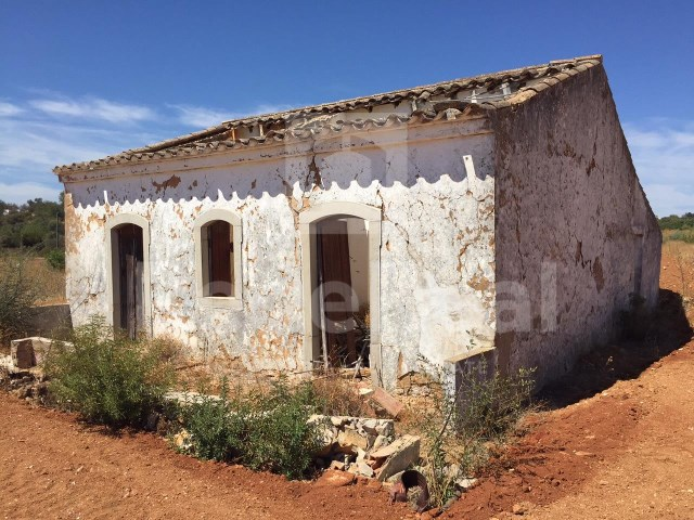 DETACHED HOUSE for sale in TAVIRA RECONSTRUCTION (1)