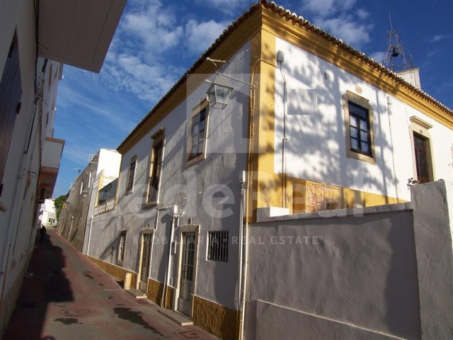 chateau a vendre au portugal