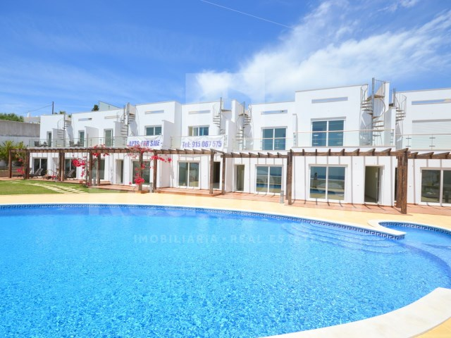 CARVOEIRO BAY - Sea View Apartments