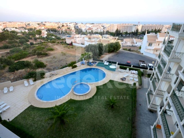 T2 +1 sea view for sale in Albufeira