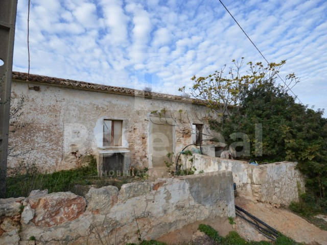 Land with ruin for sale in Albufeira (20)