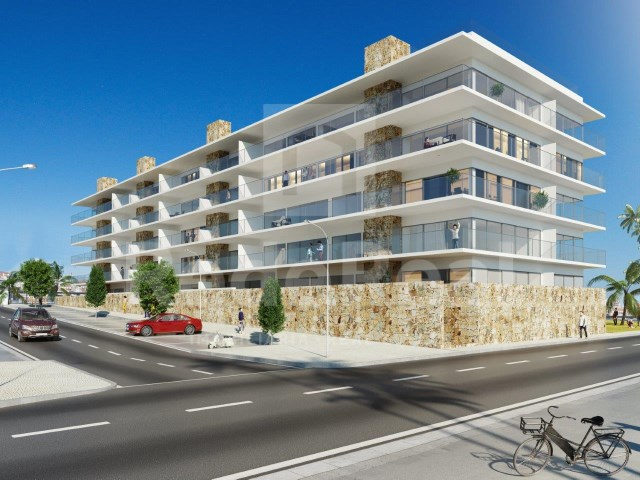 Albufeira Panoramic Pool Design Apartments (6)