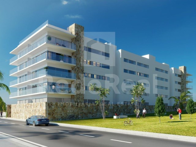 Albufeira Panoramic Pool Design Apartments (7)