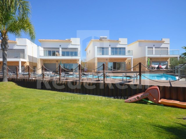 Villa with magnificent sea view for sale in Albufeira (56)