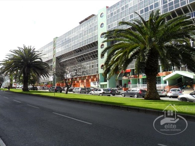 Office in central Lisbon! Spread Reduced! 100% Financing! |