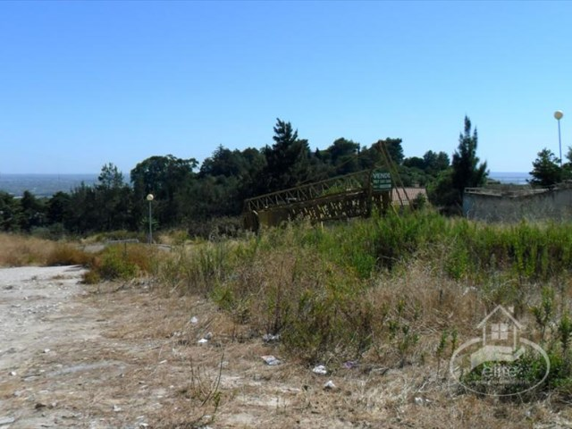 Urban Land in Palmela with 517m2! Financed 100%! Spread Reduced !! |