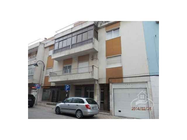 T2 in Montijo with Spread  Reduced * 100% Financed | 2 Bedrooms