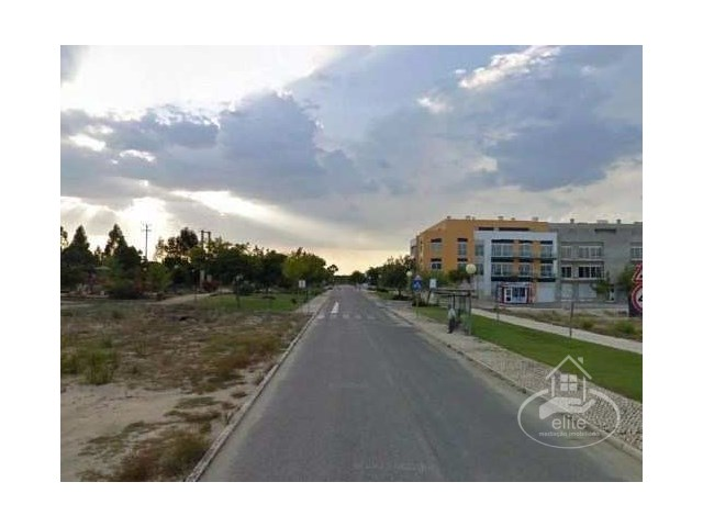Land in Pegões, Montijo * Spread Reduced * 100% Financing |
