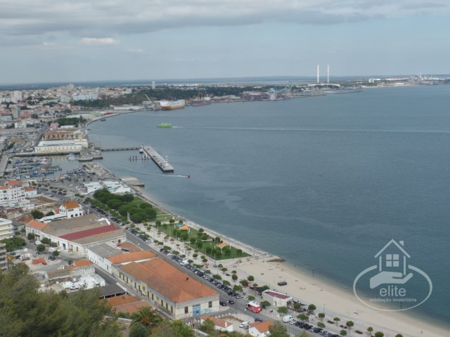 Land in the riverside zon, health beach with 3.000 m2 for construction! |