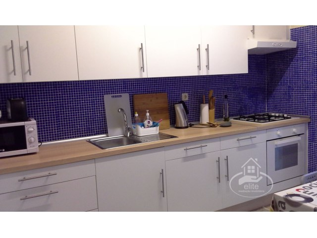 T3 furnished and renovated in Montauban | 3 Bedrooms | 2WC