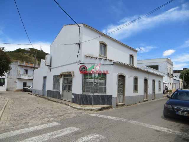 Maison et Commerce-Santa Catarina