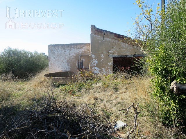 Country house with land in Boliqueime, Algarve - Properties