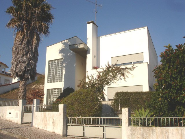 Detached House 5 Bedrooms › Marvila, Ribeira Santarém, S.Salvador, S.Nicolau