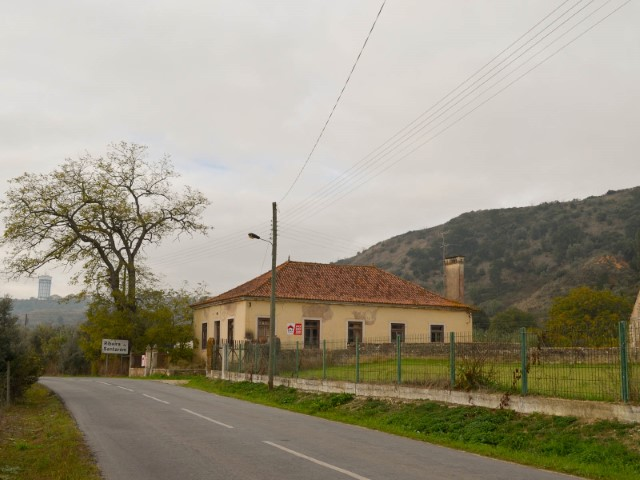 Small Farm 3 Bedrooms, Santarém