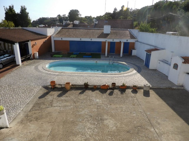 House 9 Bedrooms › Coruche, Fajarda e Erra