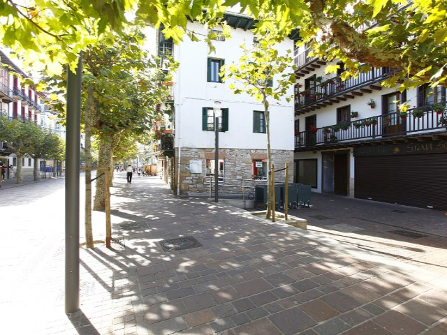 Local commercial  › Hondarribia
