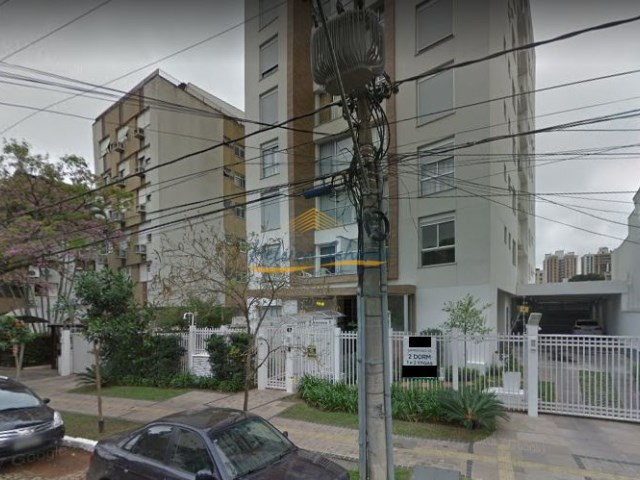 Apartment › Porto Alegre | 2 Bedrooms | 2WC