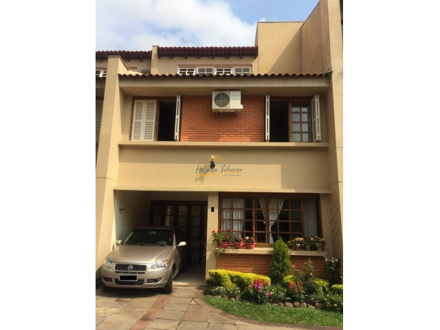 Condo › Porto Alegre | 3 Bedrooms | 2WC