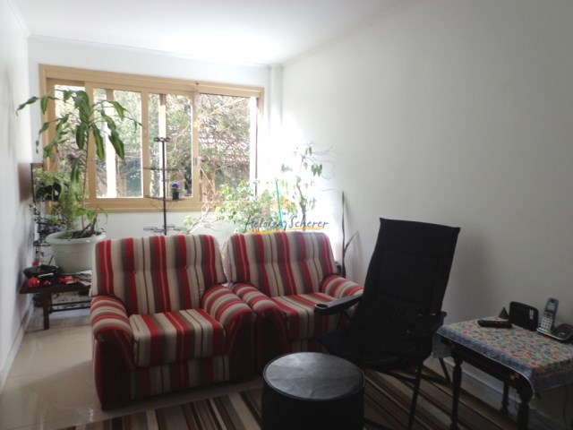 Apartment › Porto Alegre | 3 Bedrooms + 1 Interior Bedroom | 2WC