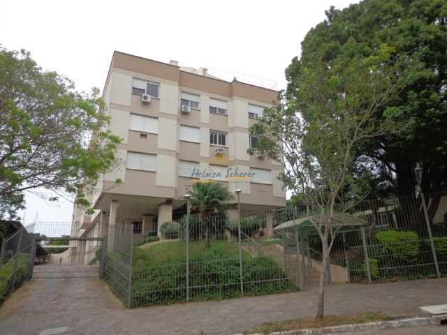 Apartment › Porto Alegre | 2 Bedrooms + 1 Interior Bedroom | 2WC