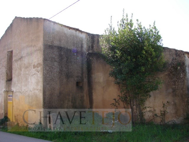 Farm 2 Bedrooms › Serra e Junceira
