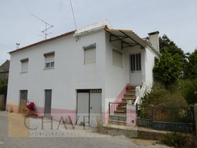 Old House  › Cernache do Bonjardim, Nesperal e Palhais
