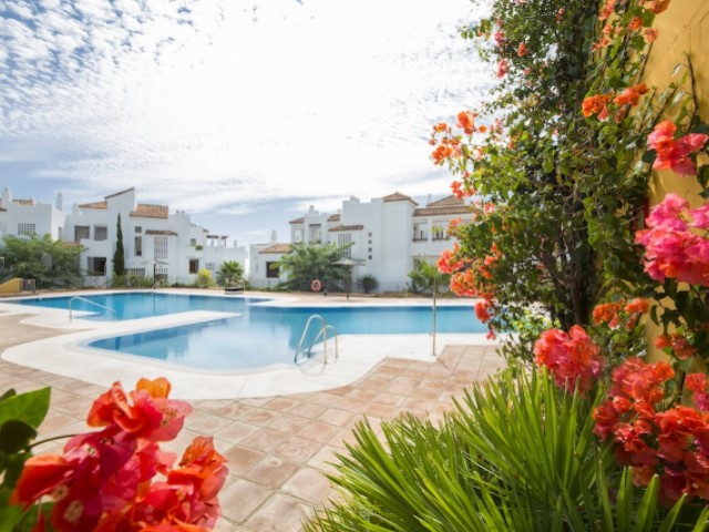 Terraced House 3 Bedrooms › Alcaidesa