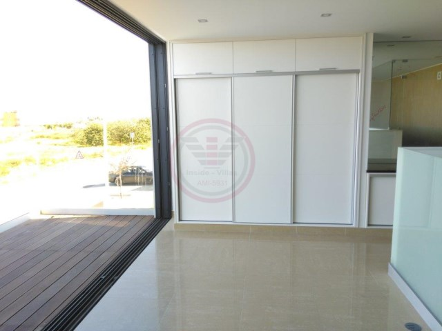 Modern villas near the Ria Formosa with 3 bedrooms | 3 Bedrooms | 2WC