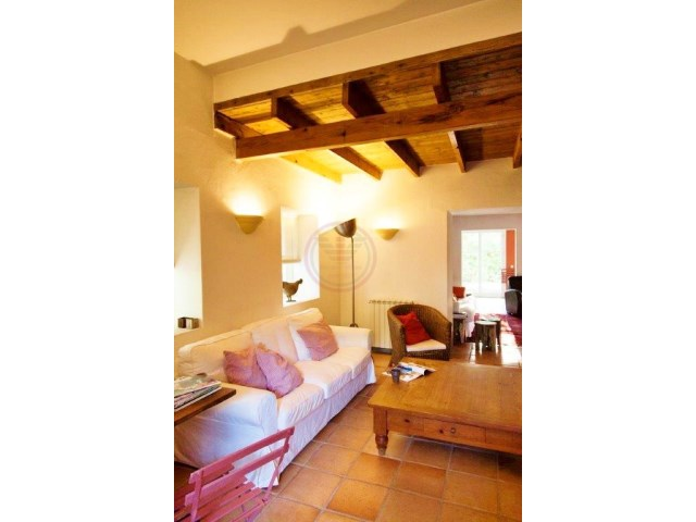 Beautiful restored farmhouse with 5 bedrooms, with annex and beautiful garden | 4 Bedrooms + 1 Interior Bedroom | 3WC