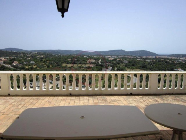Villa on a hill overlooking the countryside, village and ocean | 4 Bedrooms | 6WC