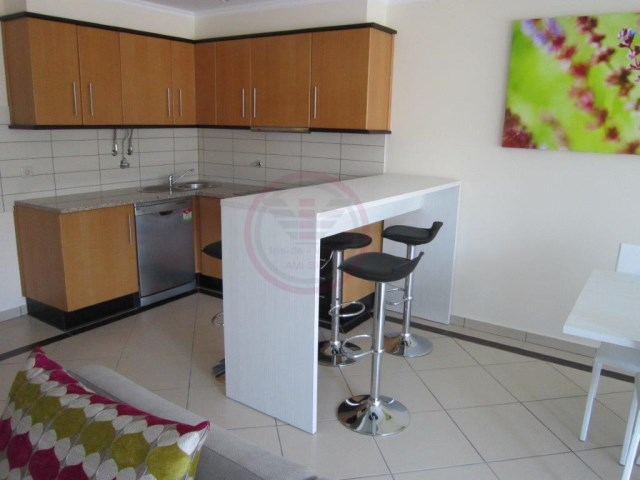 Modern apartments, 5 minute walk from the beach | 2 Bedrooms | 1WC