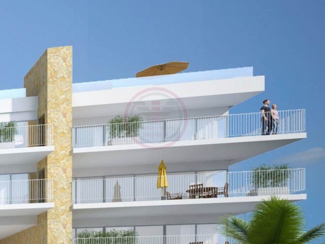 Quality apartments in project in Albufeira, with 3 bedrooms | 3 Bedrooms | 2WC