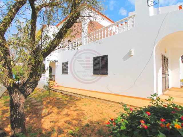 Villa with sea views and swimming pool near Vilamoura | 4 Zimmer | 4WC