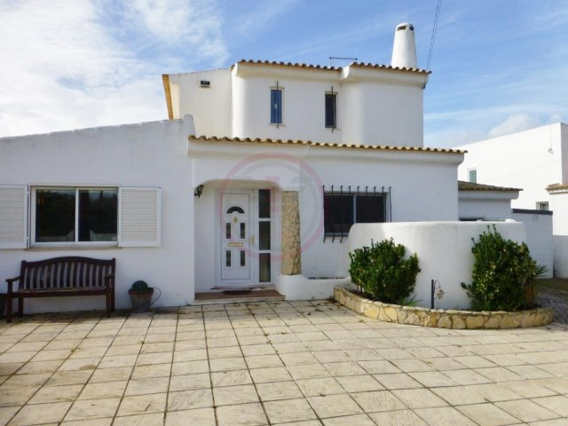 Villa with pool and 3 bedrooms in Albufeira | 3 Bedrooms | 2WC