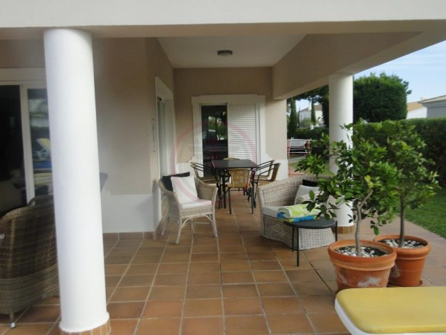 Villa with 3 bedroom in Vila Sol with swimming pool, next to the golf course | 3 Bedrooms