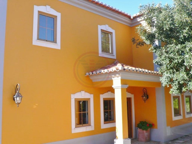 Villa with 3 bedrooms, sea views and swimming pool, in Boliqueime | 3 Bedrooms | 3WC