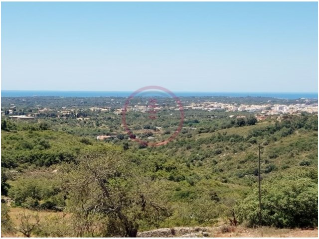 Plot of land with sea view for construction of villa with 300sqm |