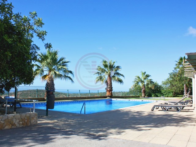 Townhouse with 3 bedrooms, communal pool and excellent sea views | 3 Bedrooms | 3WC