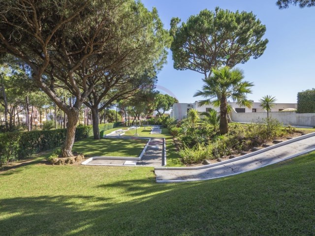 Semi-detached villa with 3 bedrooms in Vilamoura in private condominium | 3 Bedrooms | 4WC