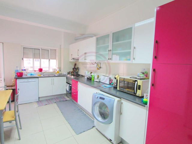 Apartment with 3 bedrooms in Almancil, walking distance to the amenities | 3 Bedrooms | 2WC