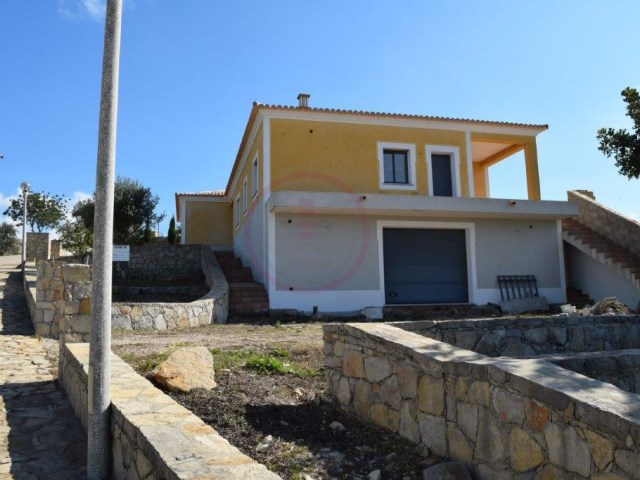 Villa under construction with 3 bedrooms and sea views | 3 Bedrooms | 3WC
