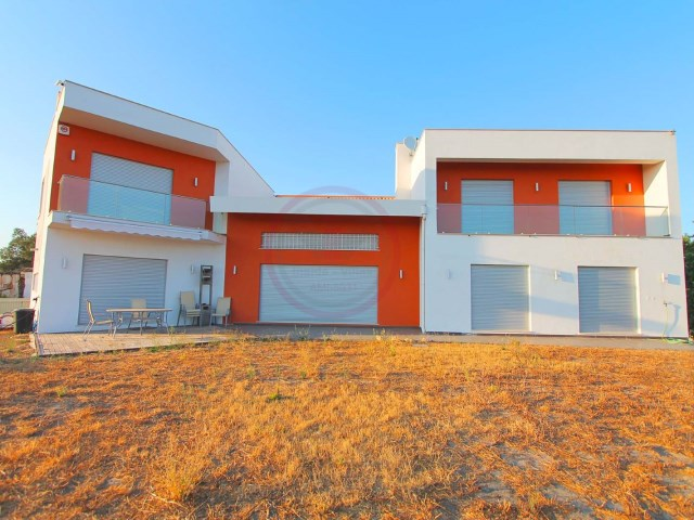 Great contemporary villa with 4 bedrooms and sea view | 4 Bedrooms | 4WC