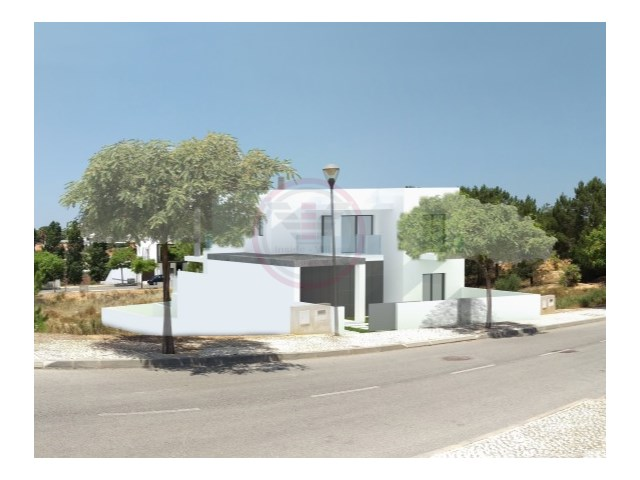 Modern villa with 4 bedrooms and pool | 4 Bedrooms | 3WC